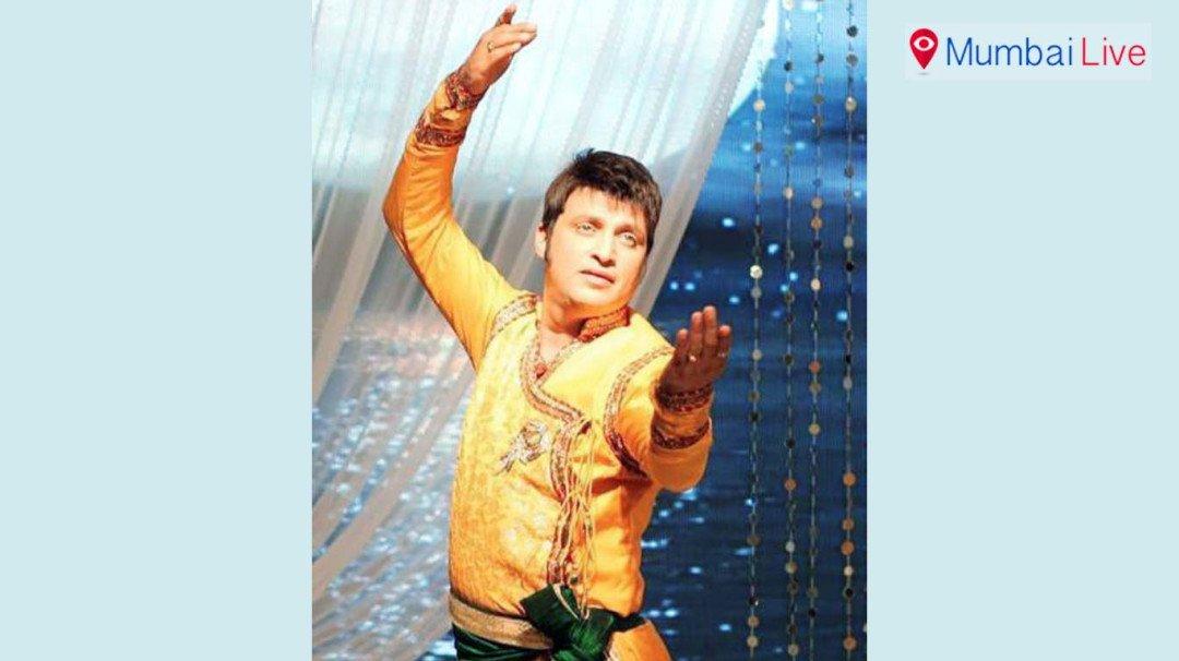Pandit Sandeep Mahavir booked for cheating