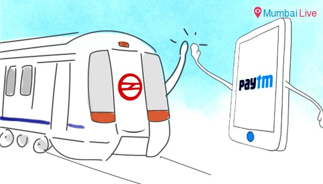 Metro's cashless ride