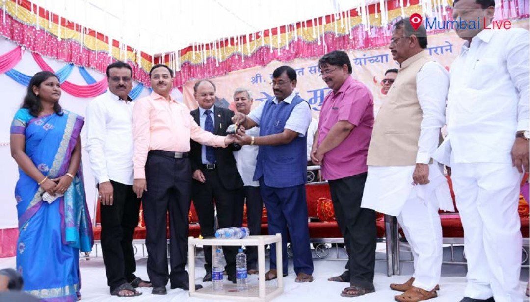Dhasai becomes first cashless village