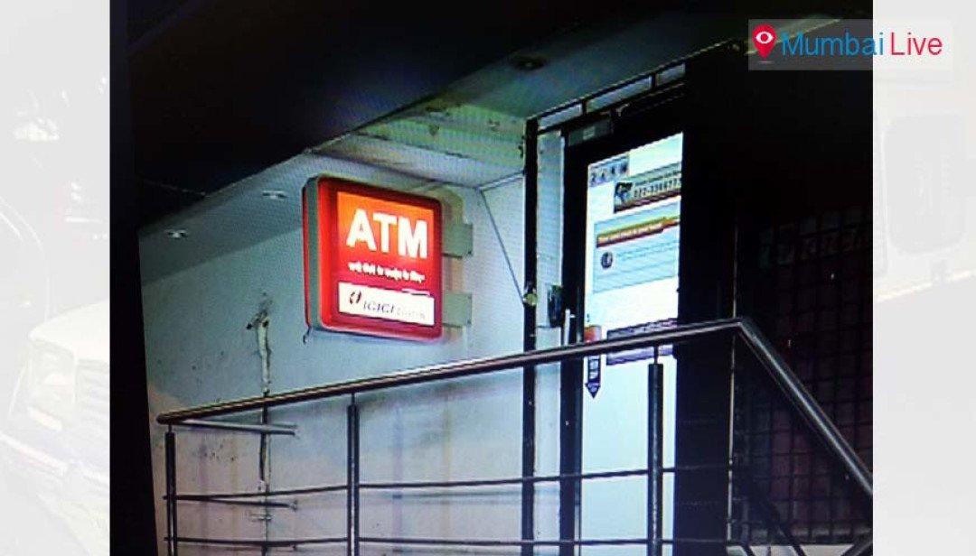 Teenager's bid to rob cash van foiled