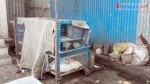 सीसीटीवी में कैद मुर्गी चोर