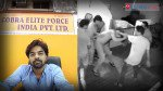 Unsafe Mumbai - goons enter office, beat up owner and staff