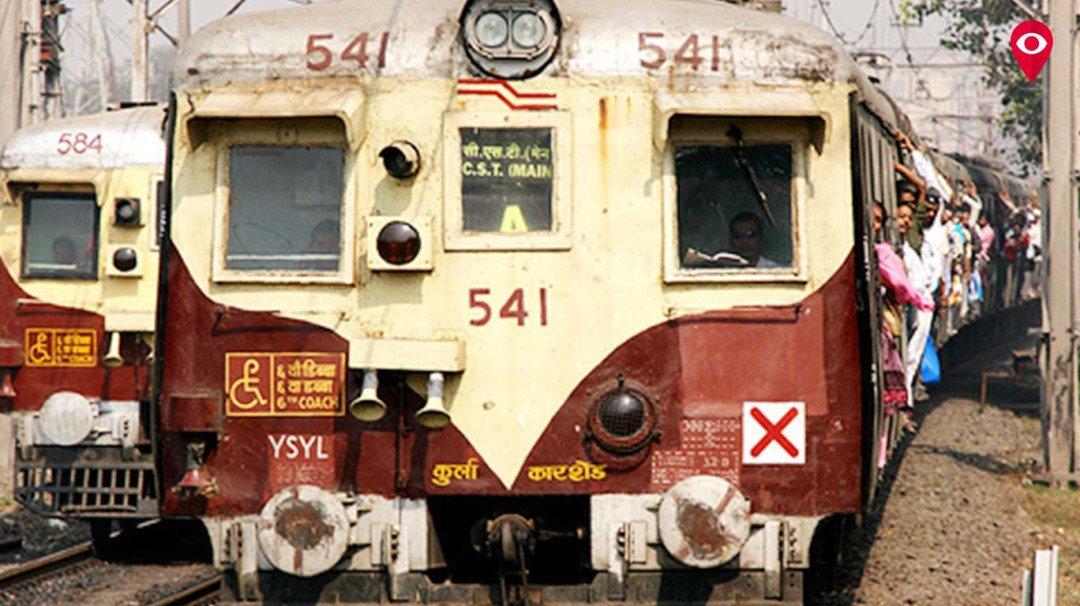मध्य रेल्वेकडून २०० तिकीट दलालांवर कारवाई
