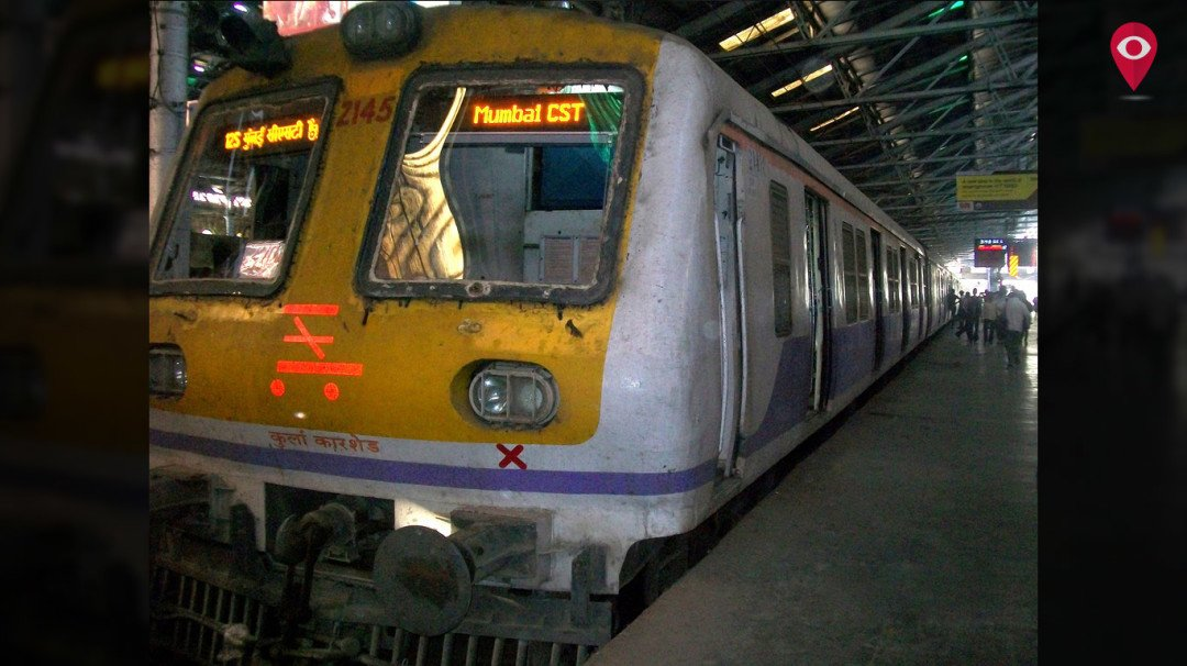 Trains running late on Central Railway