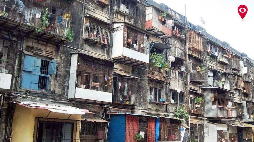 म्हाडाचा दावा फोल...अजूनही 218 रहिवासी मृत्यूच्या सावटाखाली