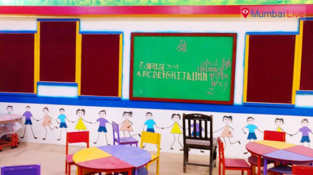 छबीलदास शाळेतही सुरु होणार इंग्रजी वर्ग