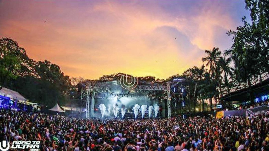 Road to Ultra: The Chainsmokers definitely didn't let Mumbai down!