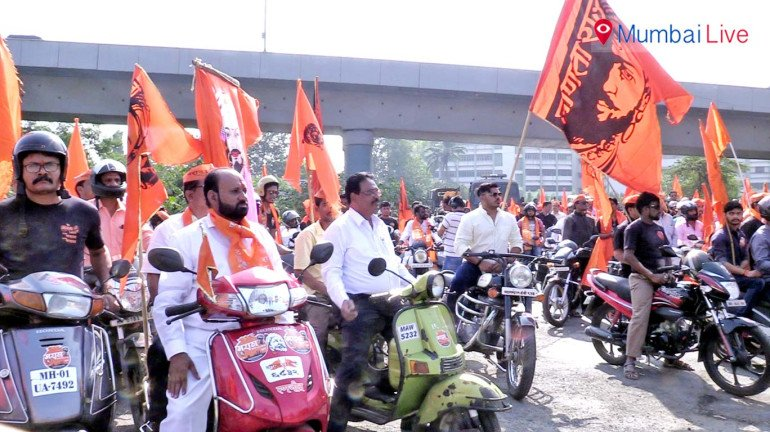 Maratha Community warns government of protests