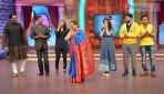 Popular hosts to be in Thutkarwadi