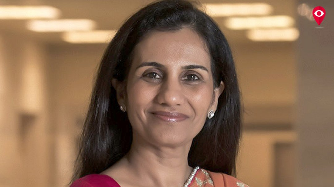 ICICI Bank's CEO Chanda Kochhar gets salary hike of 64%