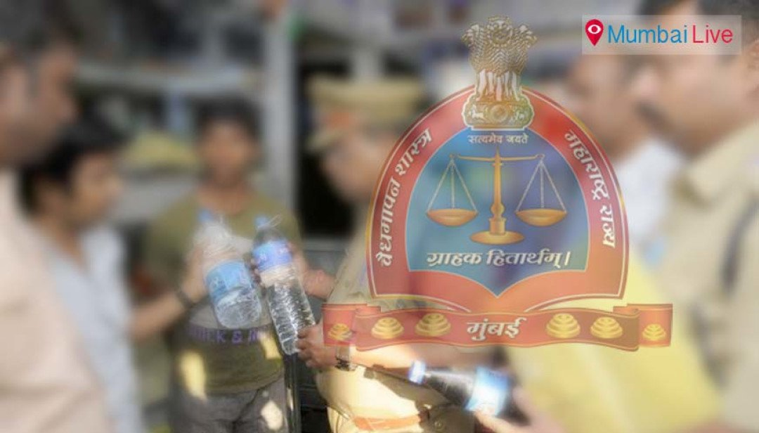 Legal metrology dept takes action against violators