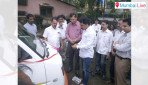 Shiv Sena introduces ambulance service