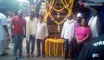 Inauguration of Deep Singh Chowk