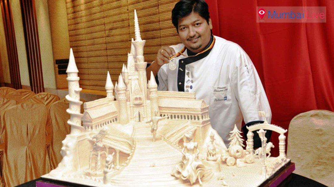 Chef Devwrat Anand Jategaonkar attempts world record