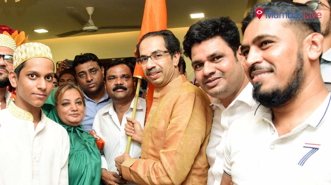 MNS turncoat joins Shiv Sena