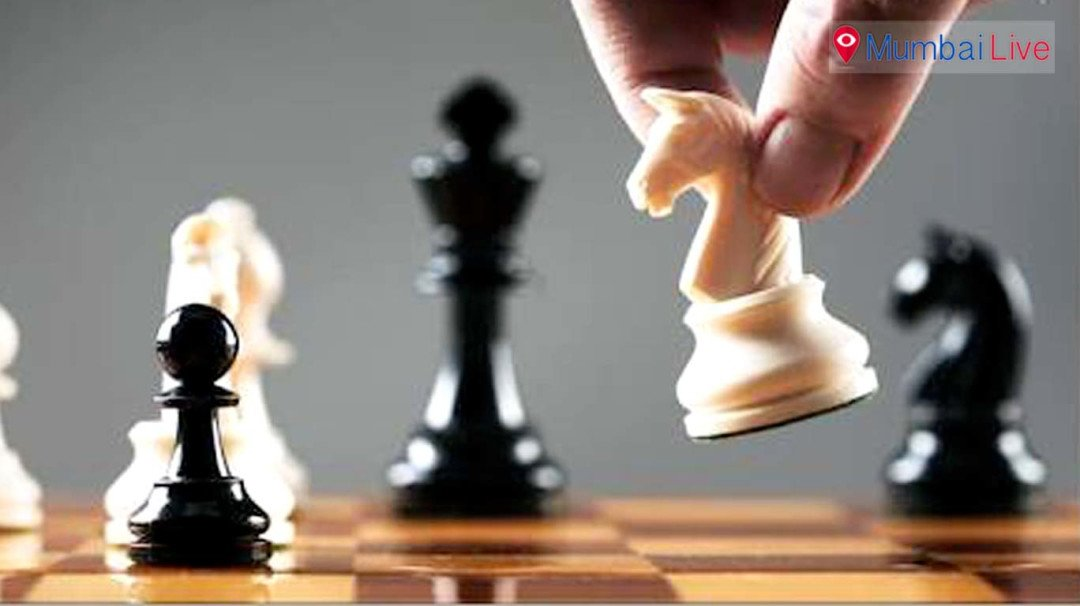 बच्चों के लिए शतरंज प्रतियोगिता