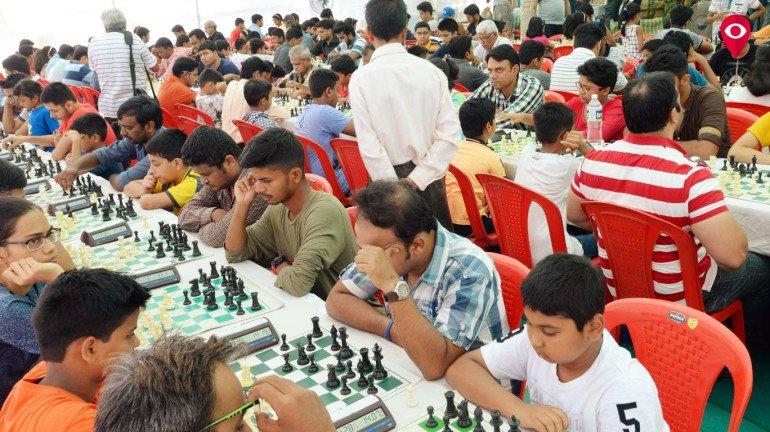 6वें सतीश सबनीस शतरंज चैंपियनशिप का आयोजन 7 अप्रैल 2019 को