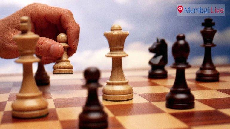 Chess Guru Academy organises tournament