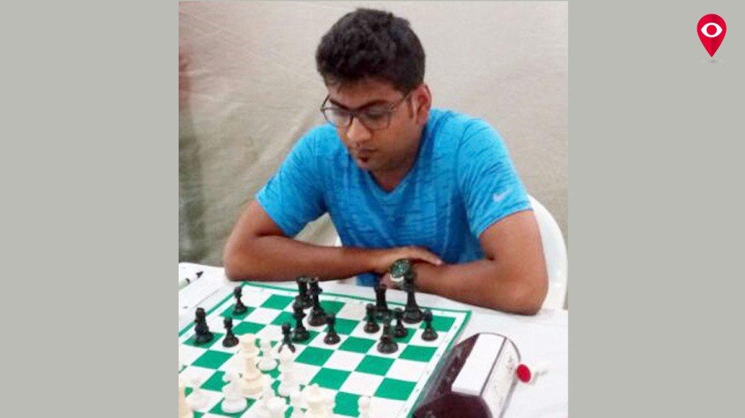 फिडे बुद्धिबळ स्पर्धेत आयएम समीरचा दुसरा विजय