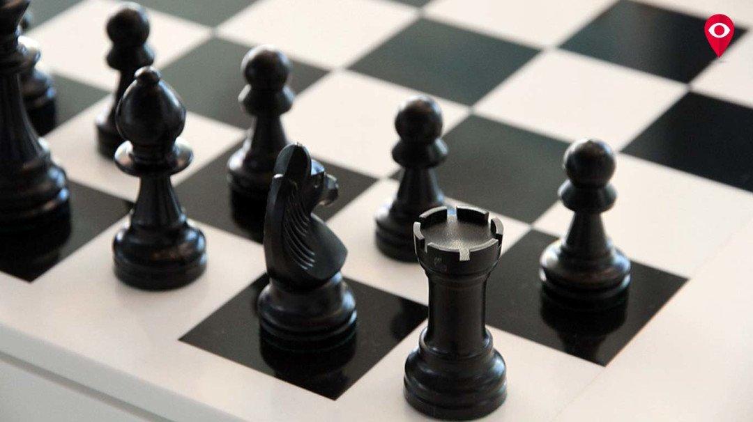 फिडे बुद्धिबळ स्पर्धेत राकेश कुलकर्णी आघाडीवर