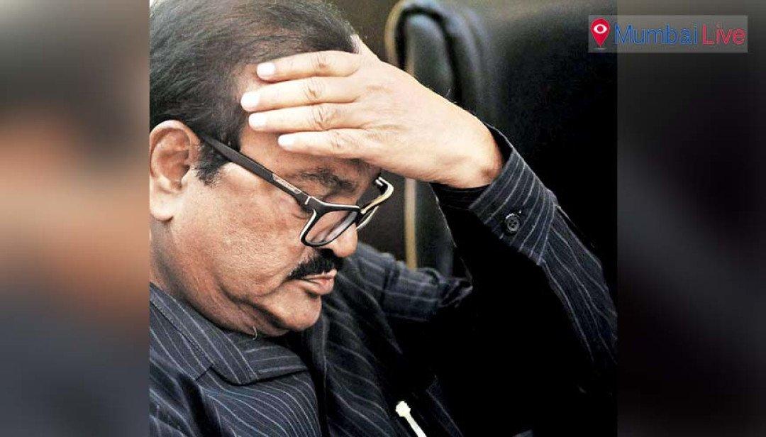 Bhujbal is as fit as Kohli: Damania