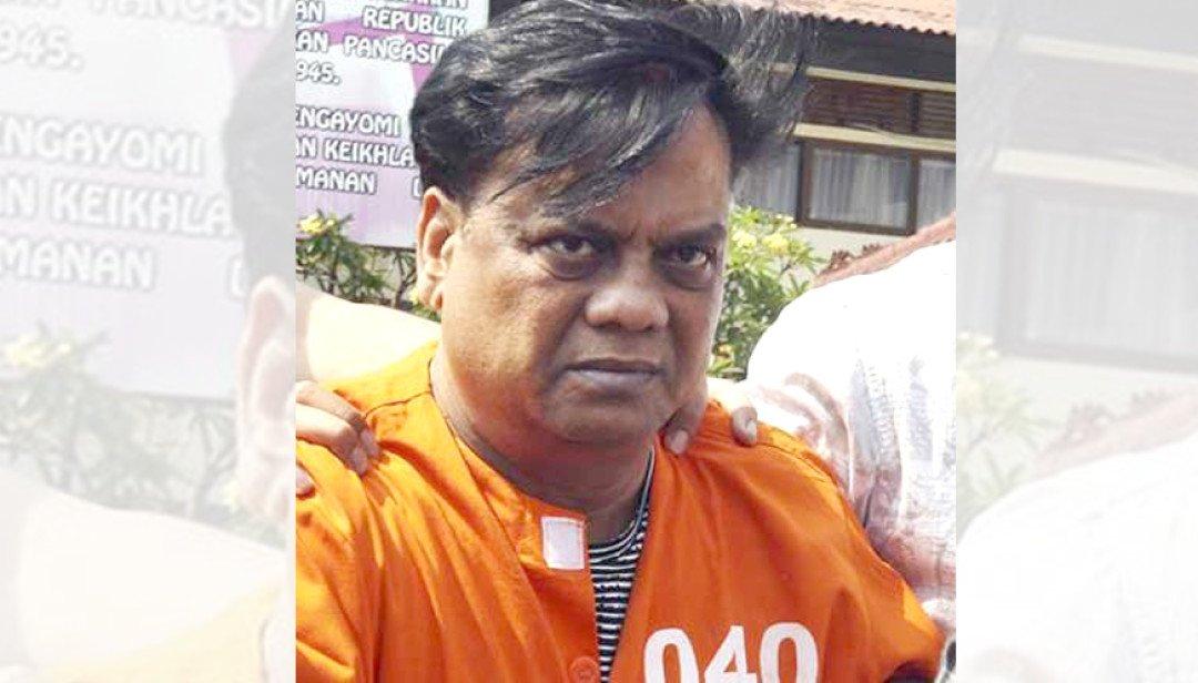 CBI probes Chhota Rajan