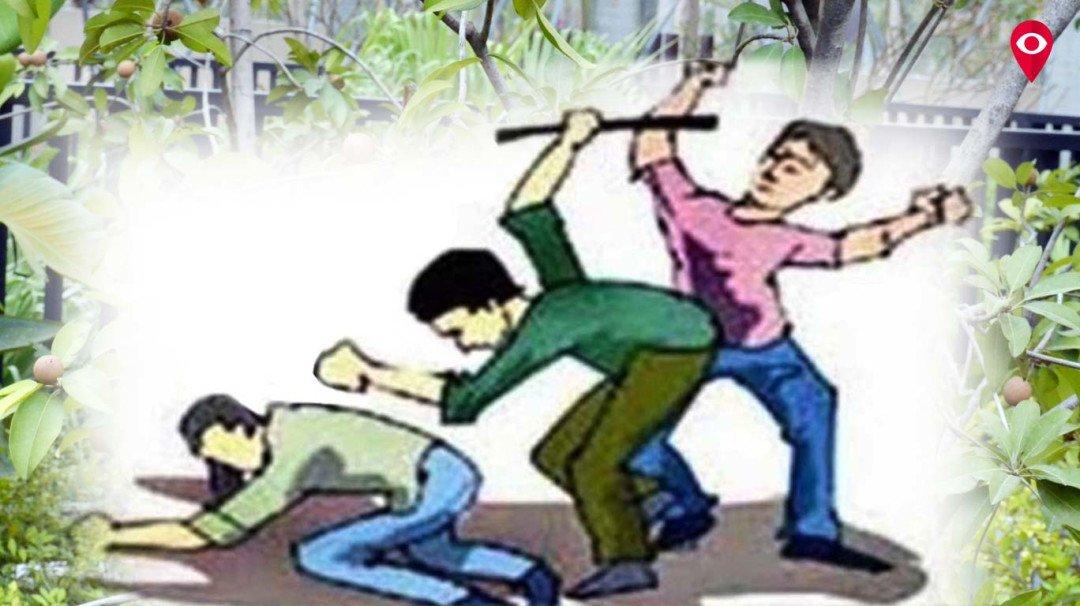 दहाणू में पीट पीट कर व्यक्ति की हत्या