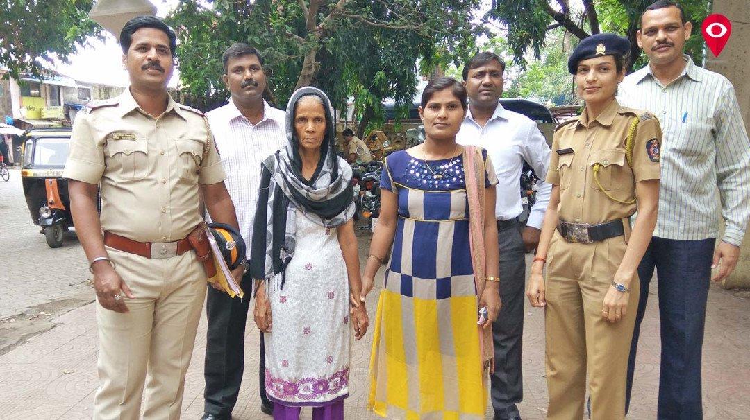 बच्चे को चुरा कर बेचने वाली महिला गिरफ्तार