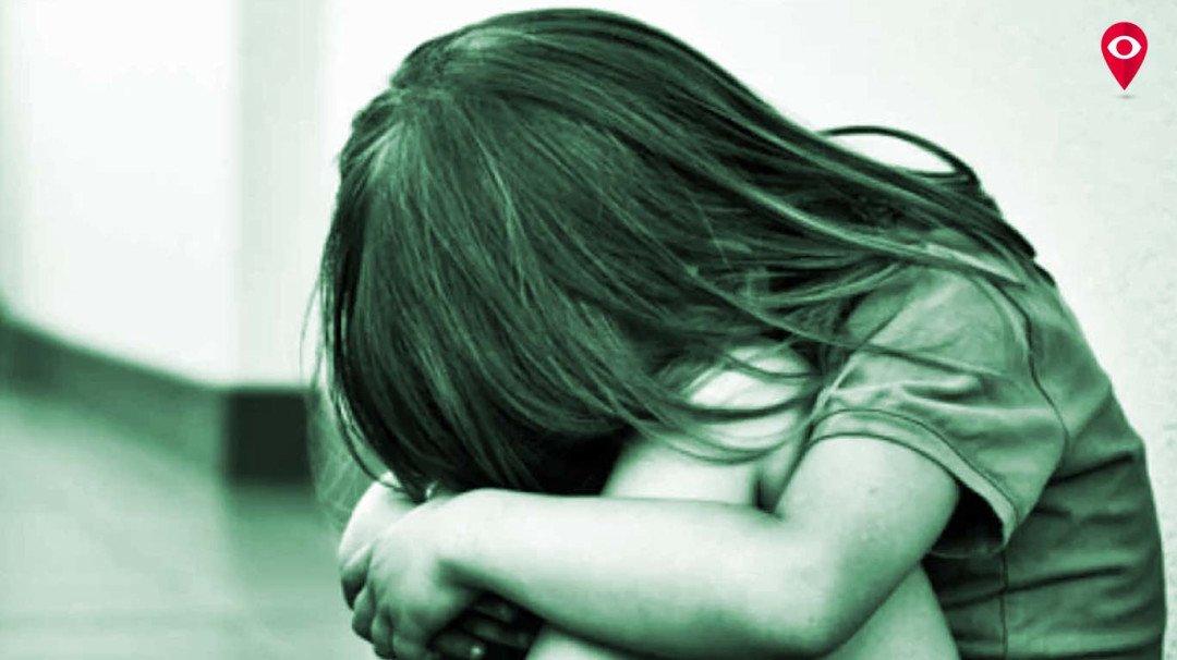 पोटच्या मुलीवरच अत्याचार करणाऱ्या पित्याला अटक