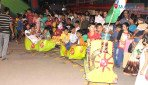 Kids ring in new year in Bhoiwada