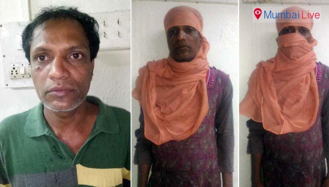 Railway police nab a rare thief