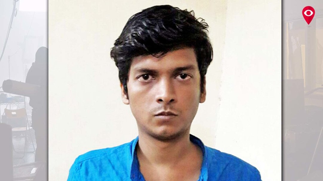 Goregaon police held two in fraud case