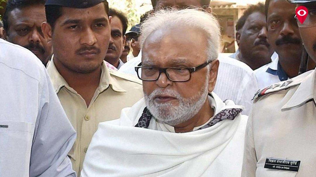 Bhujbals are getting 5-star treatment in jail: Anjali Damaniya