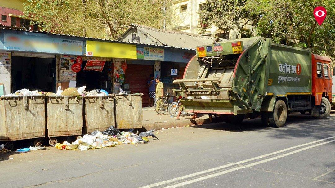 तर, गांधी जयंतीपासून कचरा उचलणारच नाही!