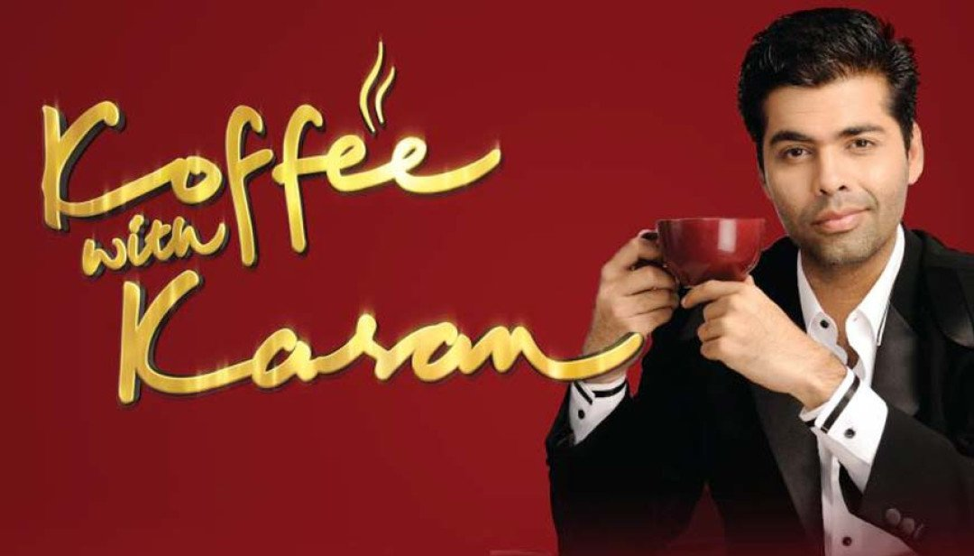 'Coffee with Karan' returns