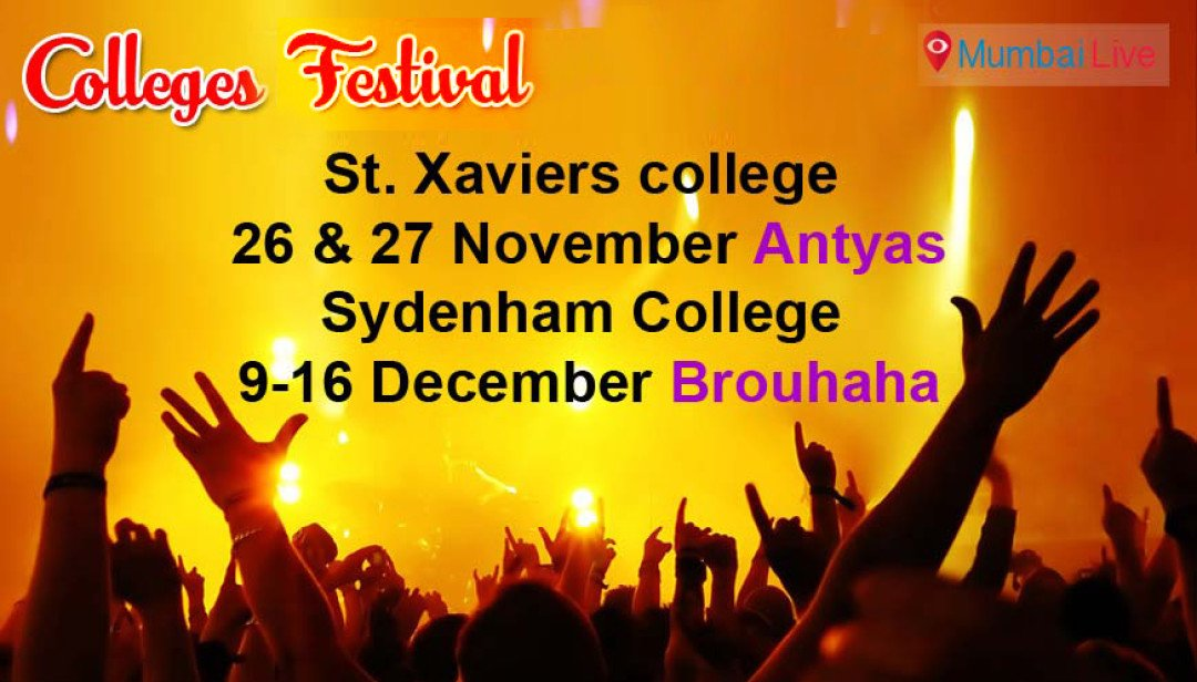 Demonetisation affects college festivals