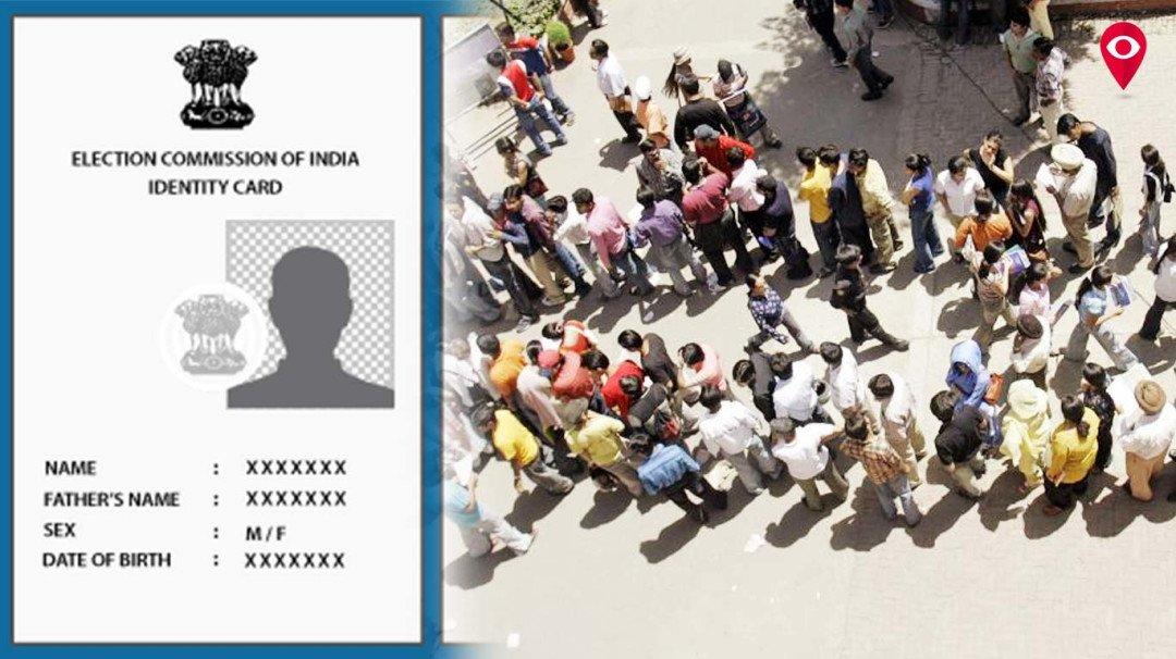 अब दाखिले के समय होगा मतदाता रजिस्ट्रेशन
