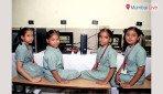 MNS donates computer
