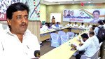 It's just a difference of views: Ashok Chavan