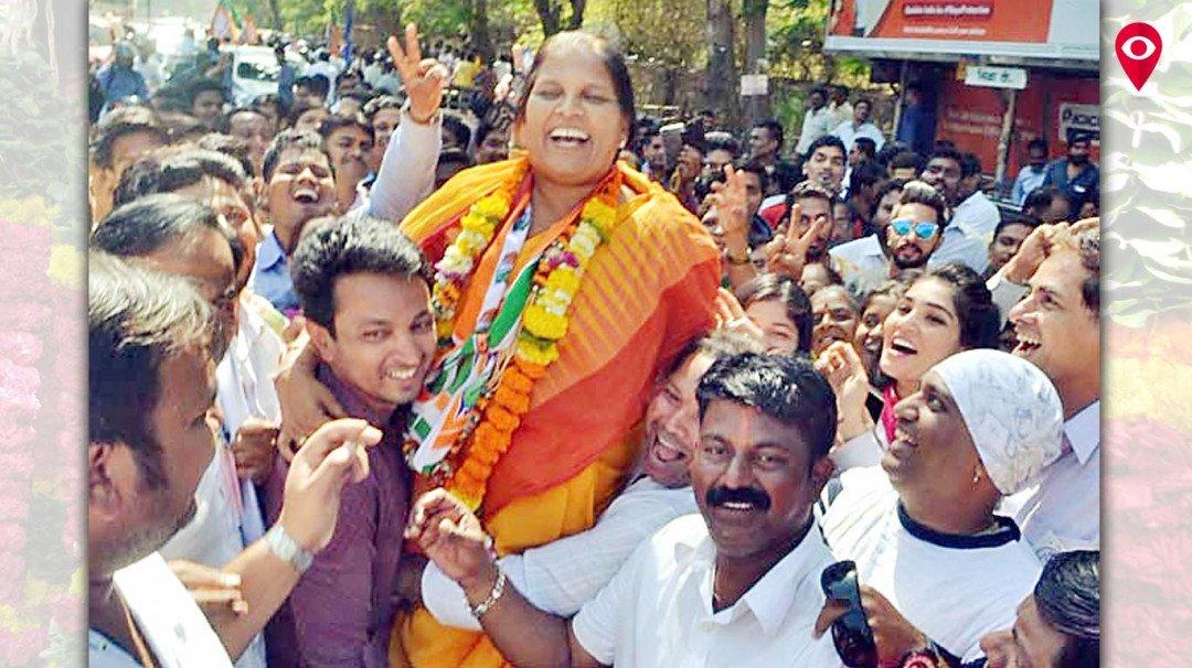 Congress corporator Pramila Patil passes away