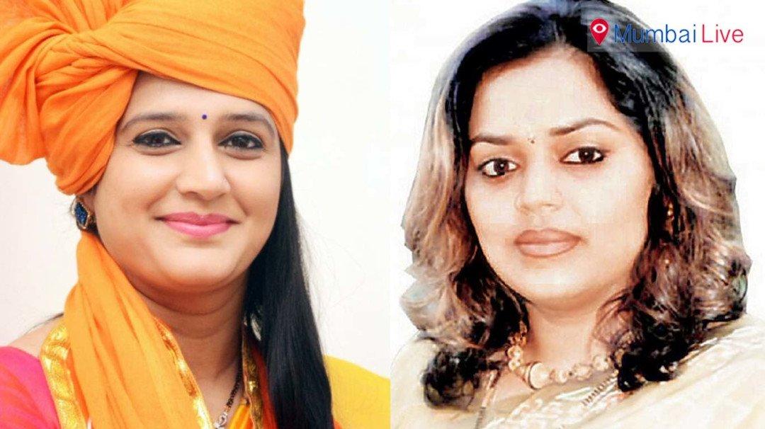 Ghosalkars prove sway in Dahisar