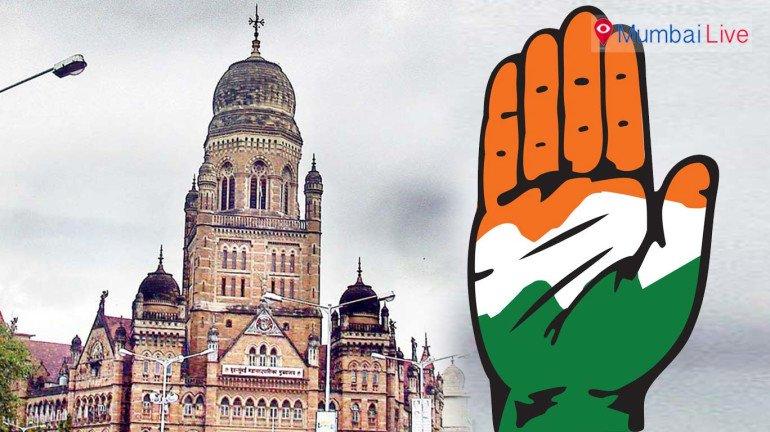 Will Congress repeat 1992 history in BMC?