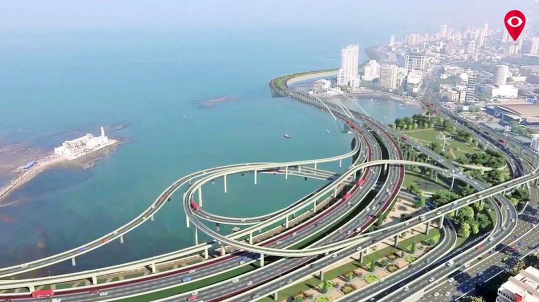 State Government to offer a helping hand in the coastal road project?