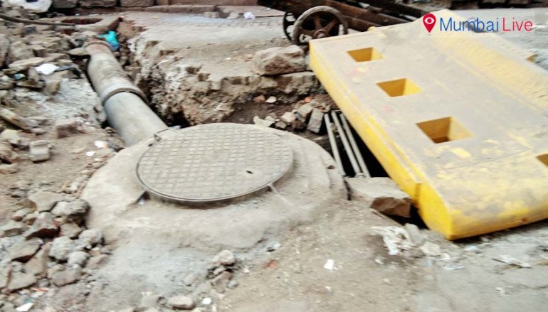 Residents suffering at corporator's hands