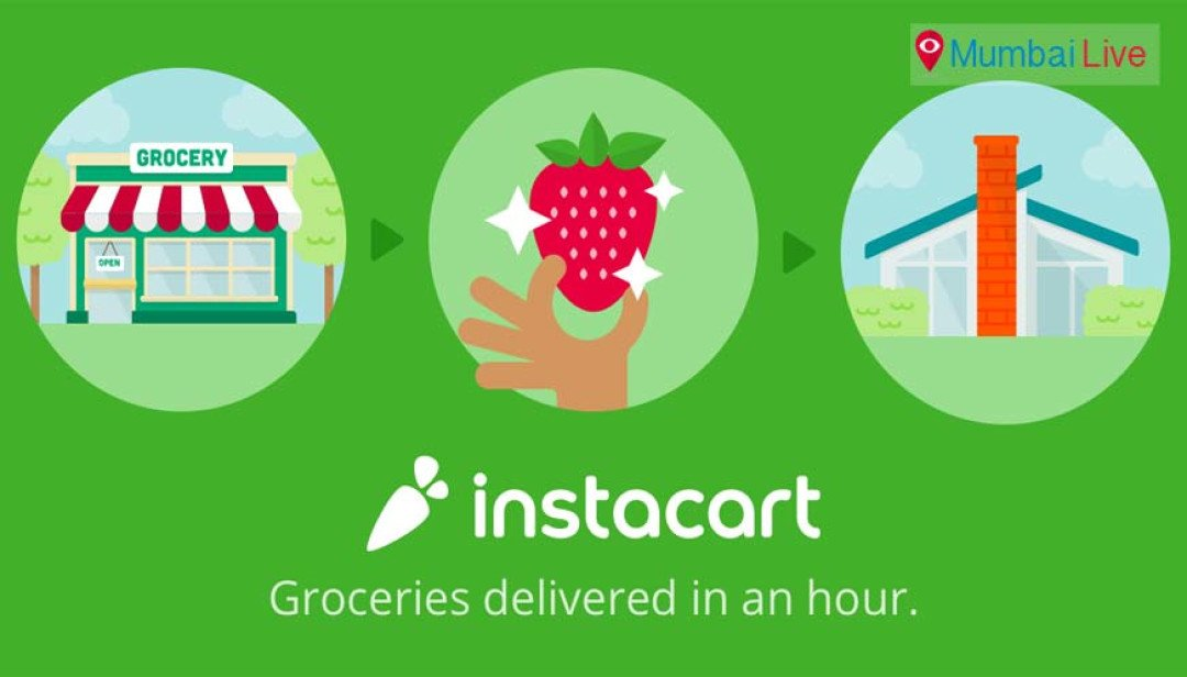 Legal action against Amazon and Instacart