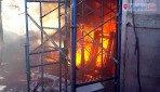 Fire breaks out in BMC building