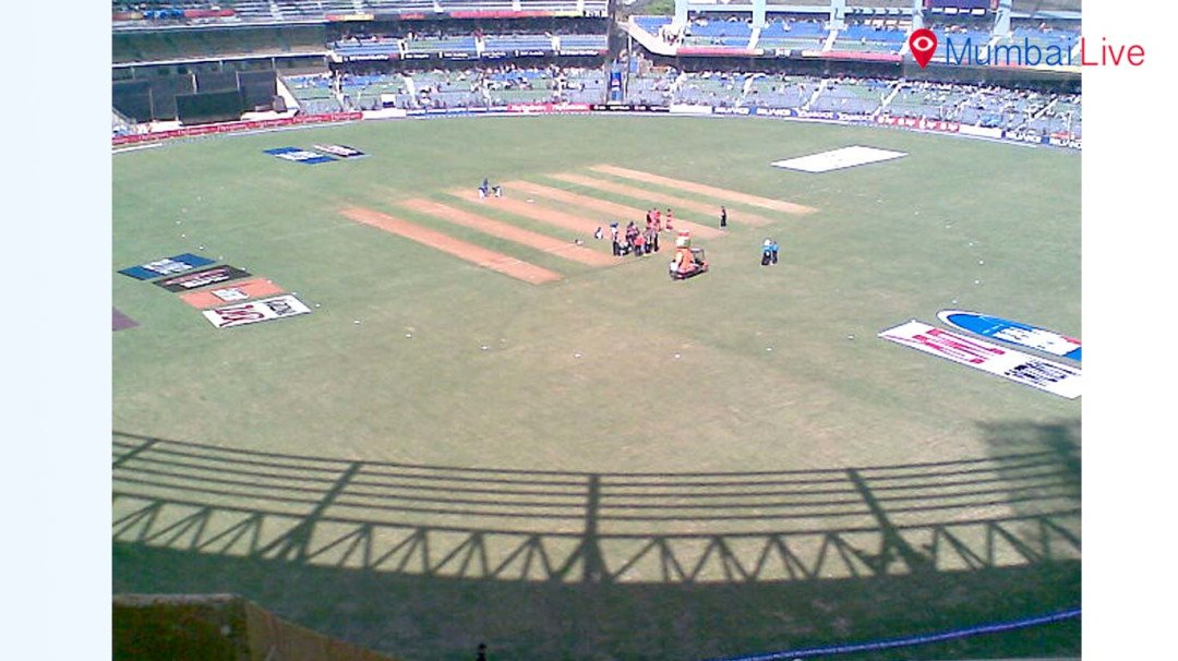 U19 India-England match ends in tie at Wankhede