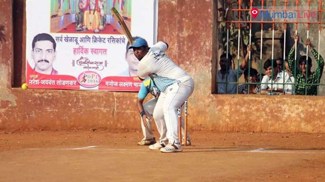 'क्रिकेट प्रिमीयरचे लीग'चे आयोजन