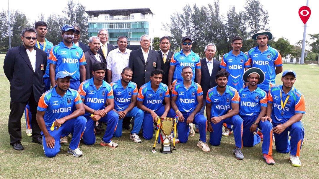 मुंबई सीसी पुन्हा उपविजेता