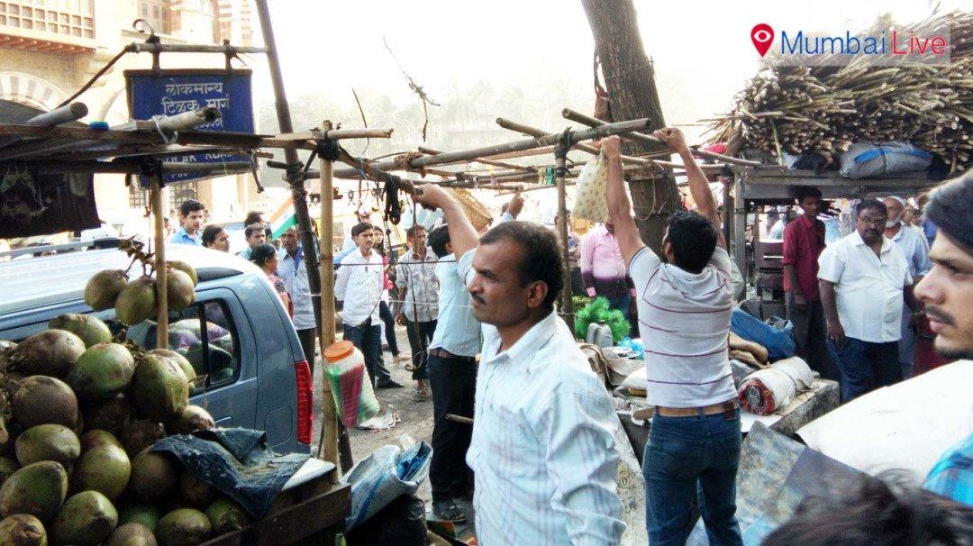 BMC's Singham in action
